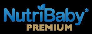 Logotipo Nutribaby Premium